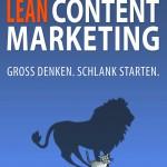 Lean Content Marketing Cover 300dpi