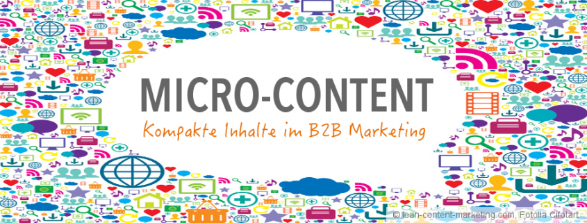 lean-content-marketing-blogbeitrag-micro-content-b2b-marketing