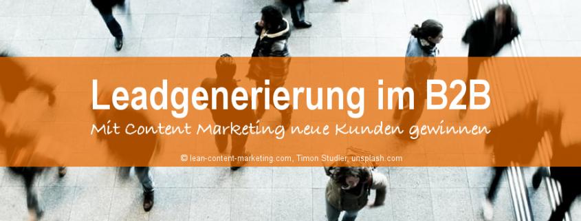 lean-content-marketing-blogbeitrag-leadgenerierung-b2b